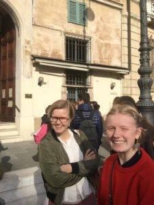 Unge Stemmer i Italia med TEEN! 3