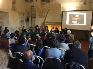 Unge Stemmer i Italia med TEEN! 5