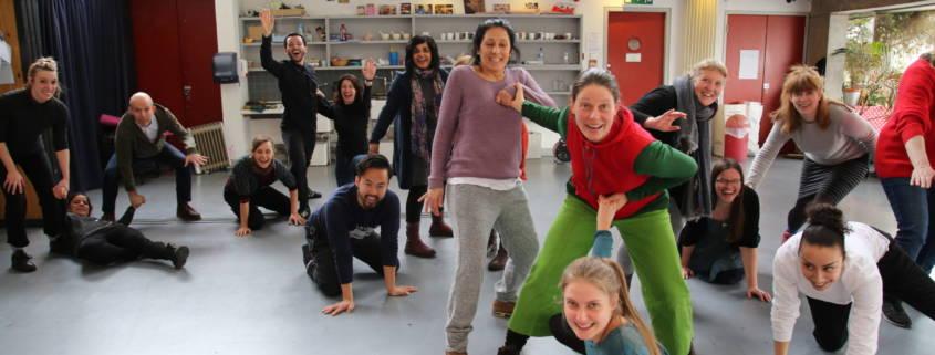 Migrasjon: siste PUSH-lab i Dublin