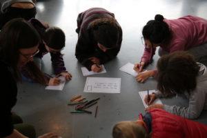 Migrasjon - siste PUSH-lab i Dublin 5