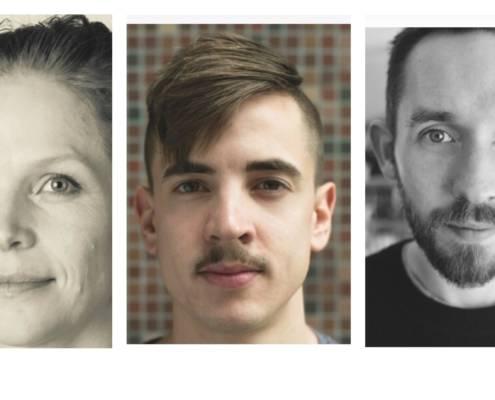 3 norske scenekunstnere til Edinburgh med EU-prosjektet PUSH+