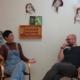 Heddadagene: kunstnersamtale - Mia Habib og Jassem Hindi