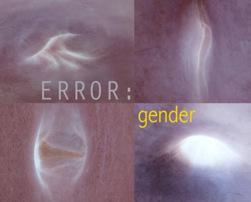 Kunst som samtalerom om kjønn og identitet